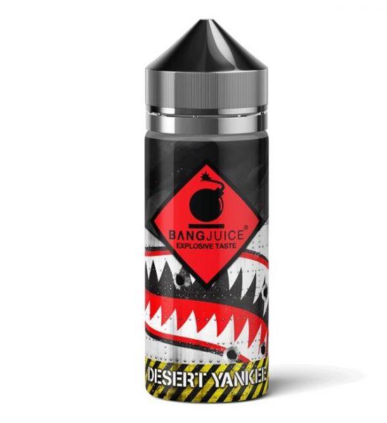Bang Juice Aroma - Desert Yankee 30ml